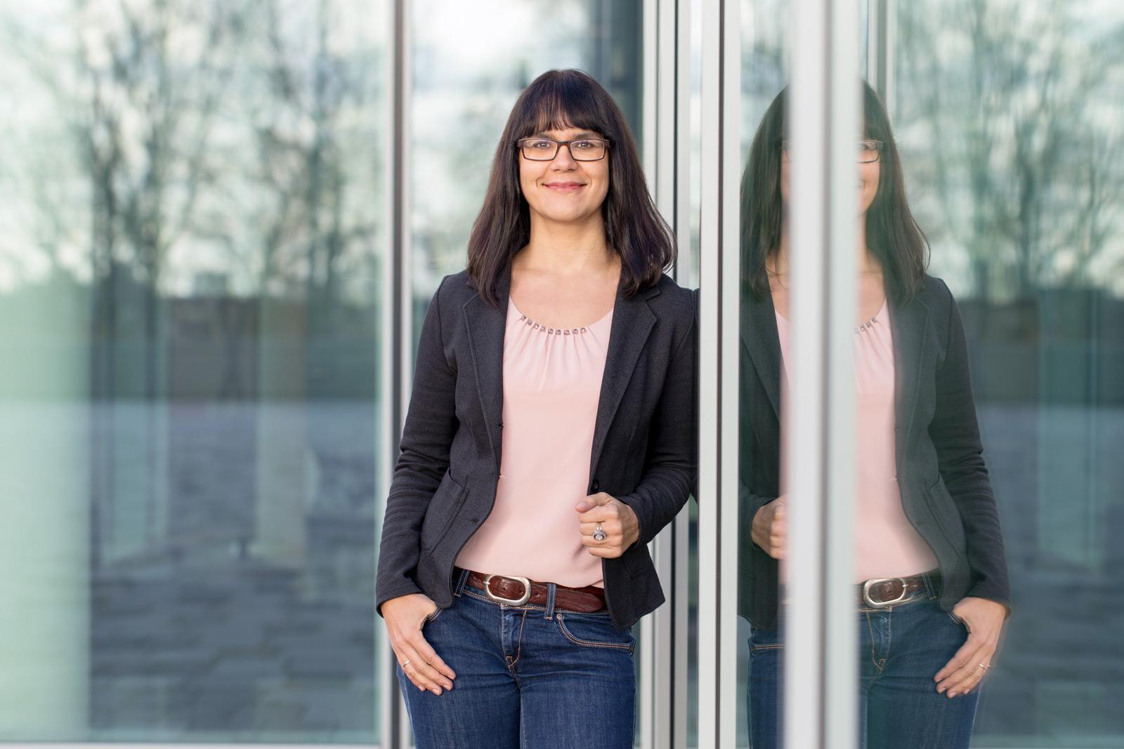 Businessportraits Bewerbungsfotos Professionelle Headshots