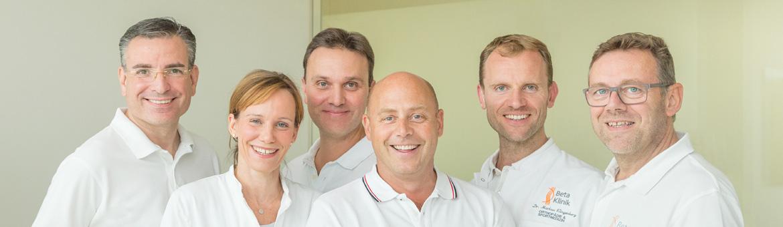 Beta Klinik Bonn Fotopool Ärzte Mitarbeiter Portraits Interior Privatklinik Extrerior
