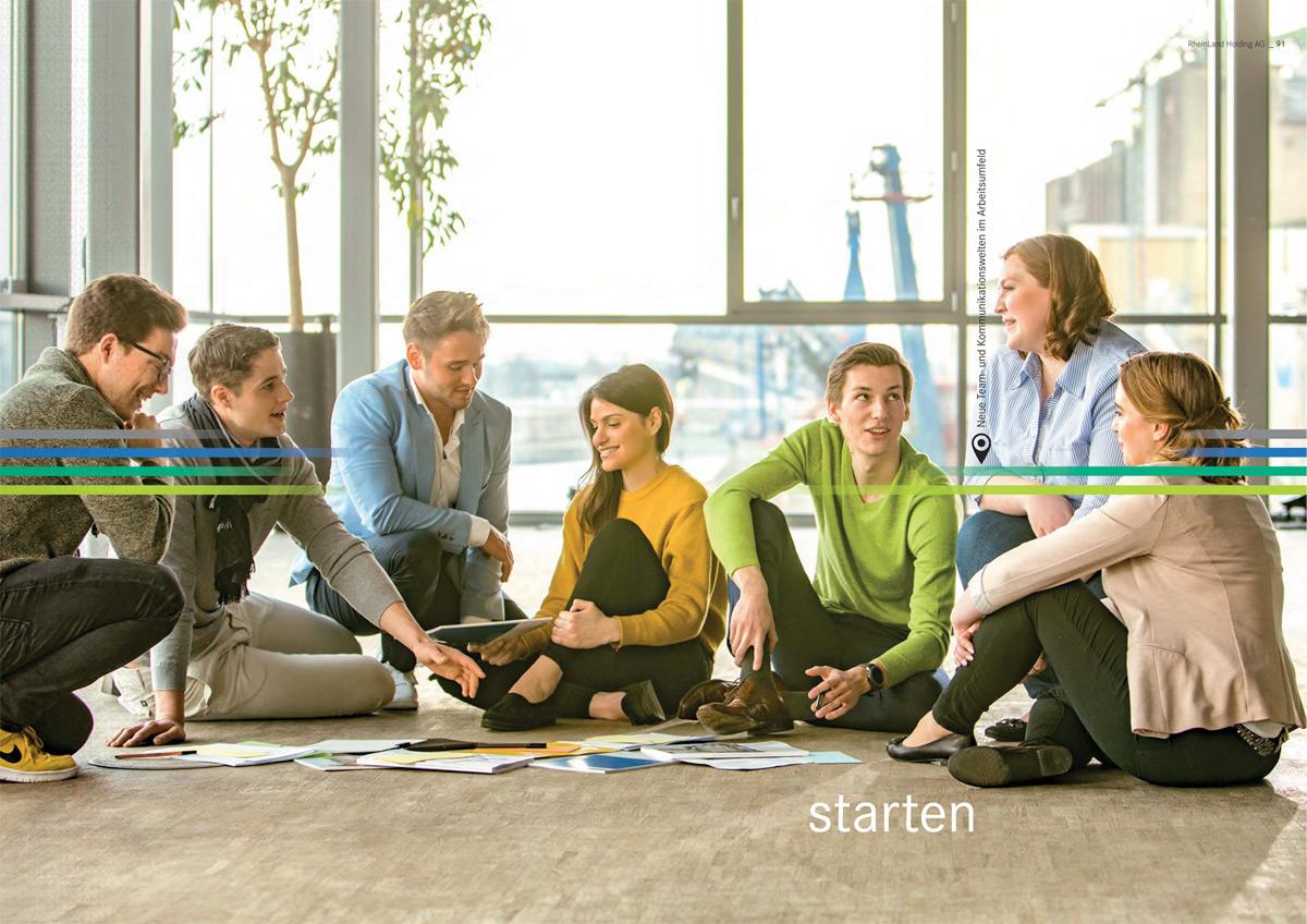 01 rheinland versicherungsgruppe neuss geschaeftsbericht vorstandsportrait - RheinLand Versicherung
