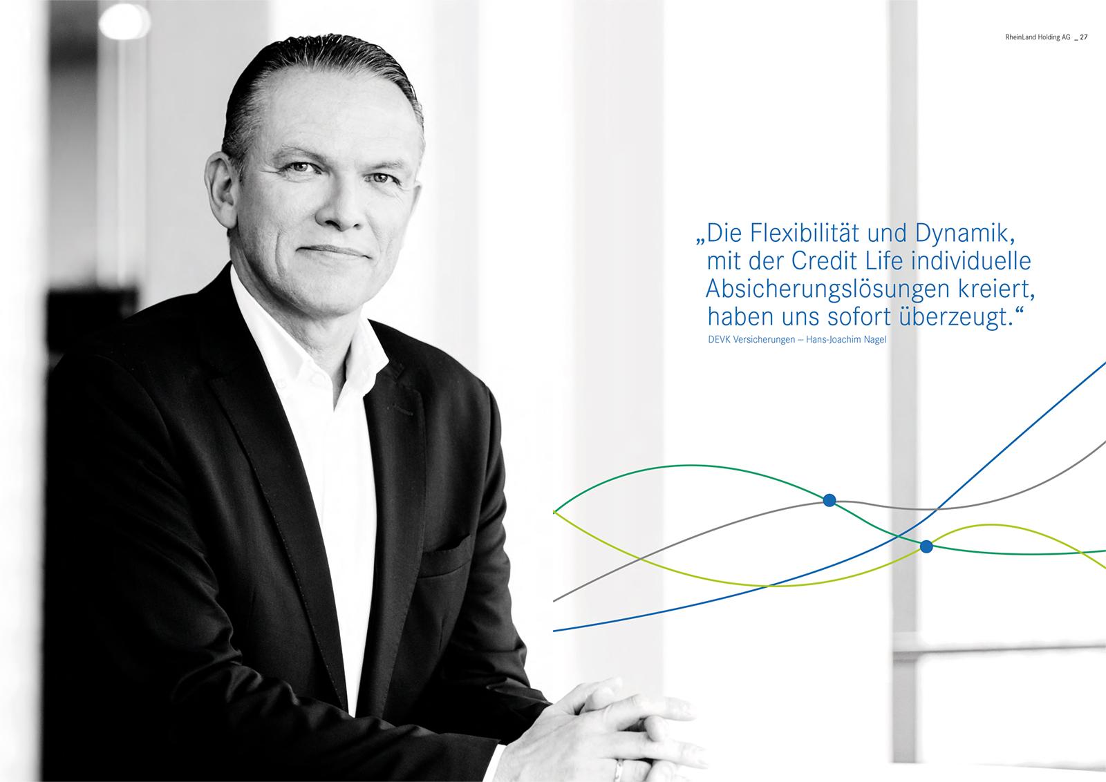 03 rheinland holding ag versicherung geschaeftsbericht 2019 1 - Geschäftsbericht der RheinLand Holding AG