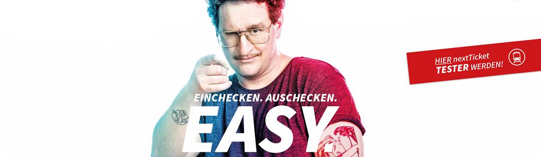 """Campaign: Alles """"EASY"""" bei den Stadtwerken"""