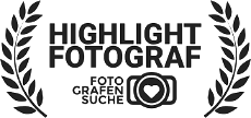 Fotografensuche Portraitbox Badge