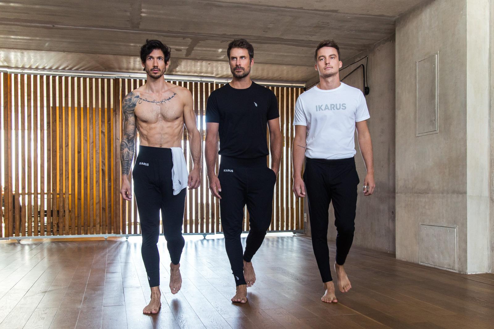 Mode Fashion Fotograf Koeln Yoga Sportswear Shoot 10a - Sportswear für Yoga-Enthusiasten